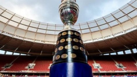 52 casos de covid-19 se vinculan directamente con la Copa América de fútbol