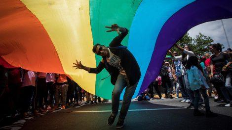 El asesinato de 3 personas de la comunidad LGBTI genera indignación en Venezuela