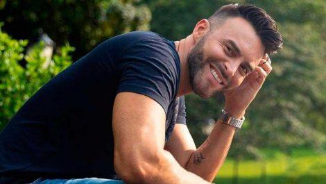 Mister Venezuela 2004 Francisco León se declara homosexual