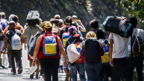 ONU presenta plan de ayuda humanitaria a Venezuela por más de US$700 millones