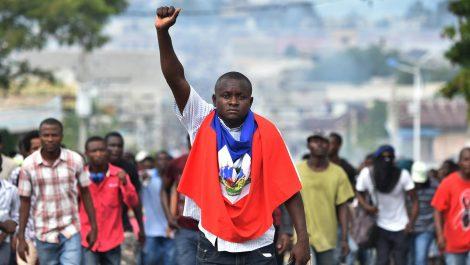 Haití sigue al borde de la anarquía y crece el número de sospechosos de magnicidio