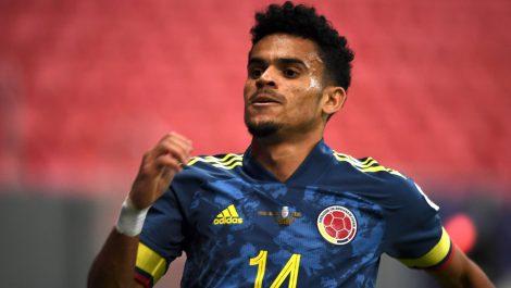 Copa América: un Luis Díaz fulgurante puso a Colombia en el tercer puesto