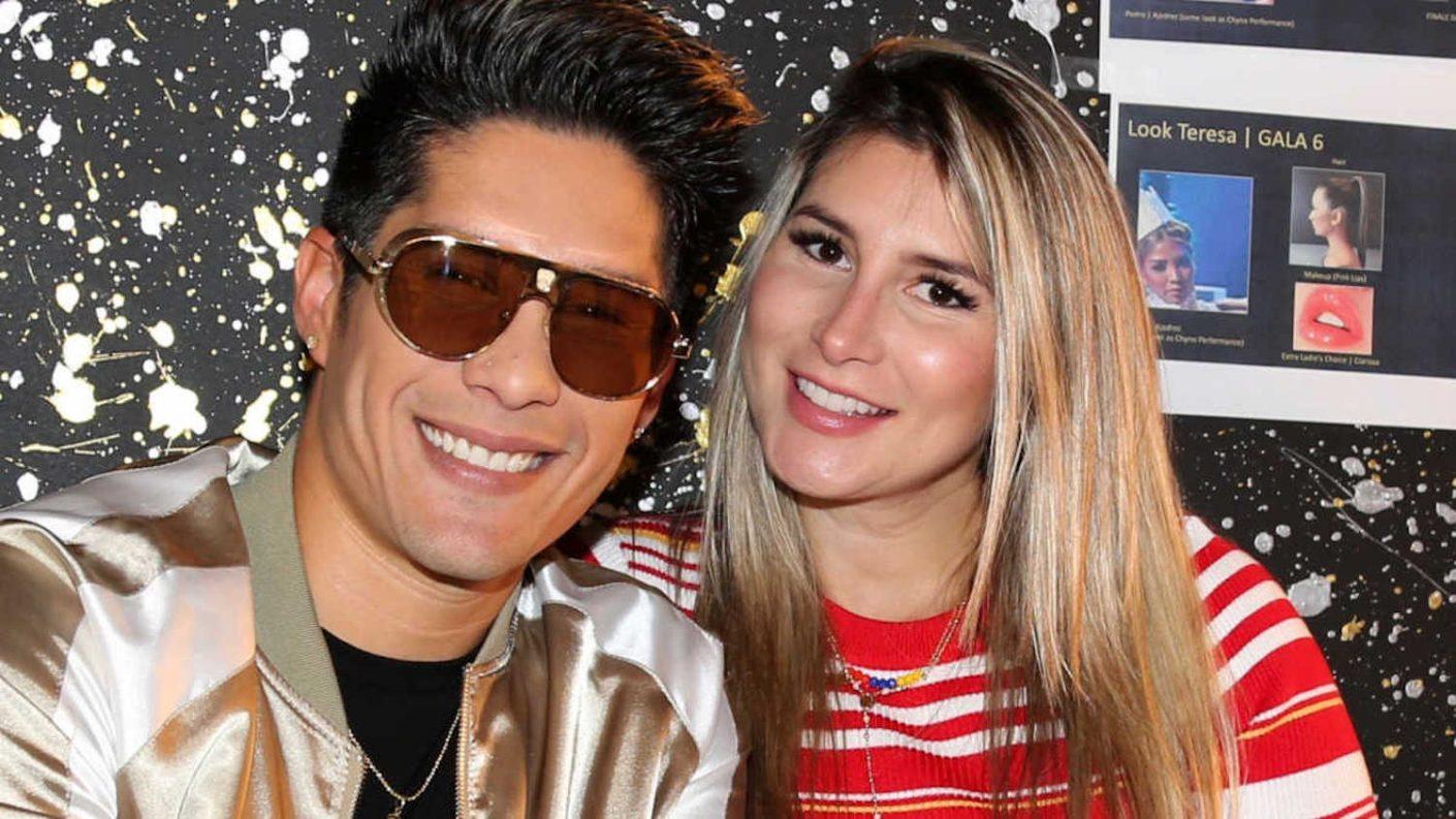 Chyno Miranda confirmó su divorcio y asumió que fue infiel