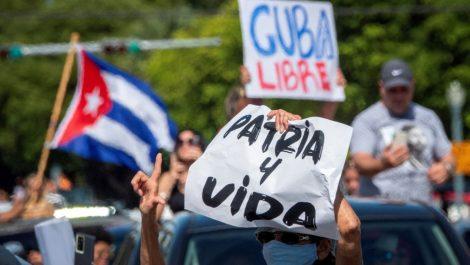 ¿Qué pasa en Cuba? (+videos)