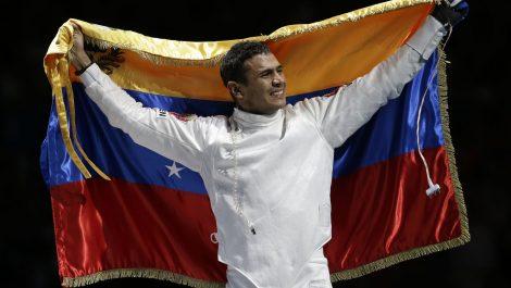Venezuela en Tokio: la delegación más pequeña en 20 años y las mayores opciones de traer oro