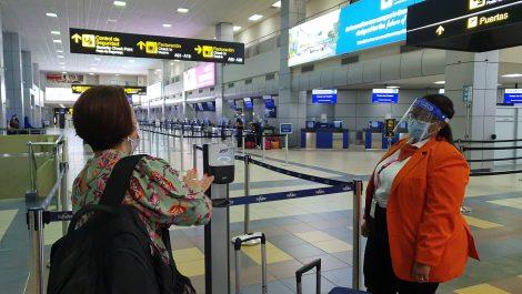 Los nuevos requisitos para el ingreso de venezolanos a Panamá