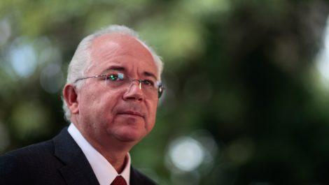 Fiscalía italiana aprueba la extradición a Venezuela de Rafael Ramírez, expresidente de PDVSA