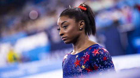 Simone Biles se retira de la competencia por equipos en los JJ.OO. por un «tema mental»