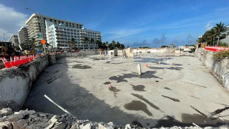 Las víctimas del derrumbe en Miami-Dade recibirán al menos 150 millones de dólares