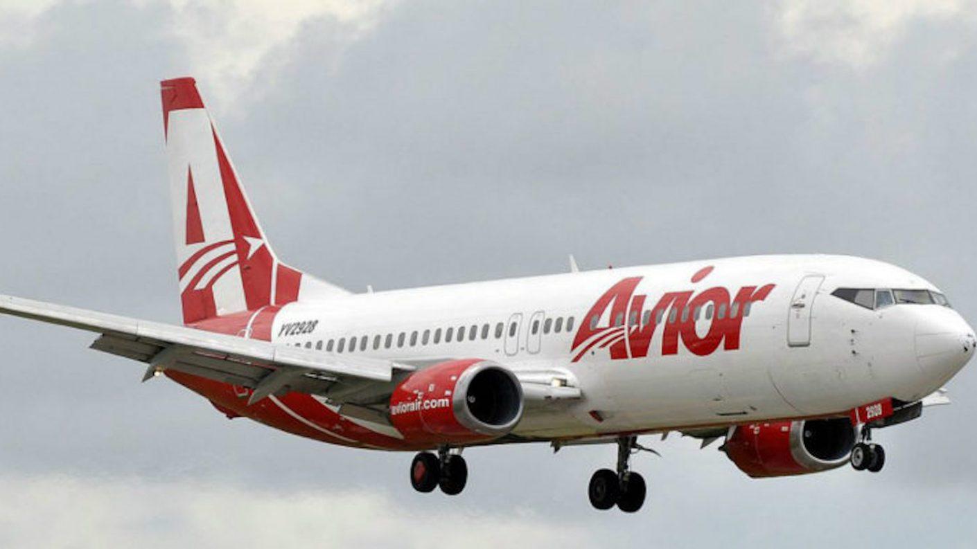 Avior Airlines vuelve a volar entre Venezuela y Panamá: estos son los itinerarios