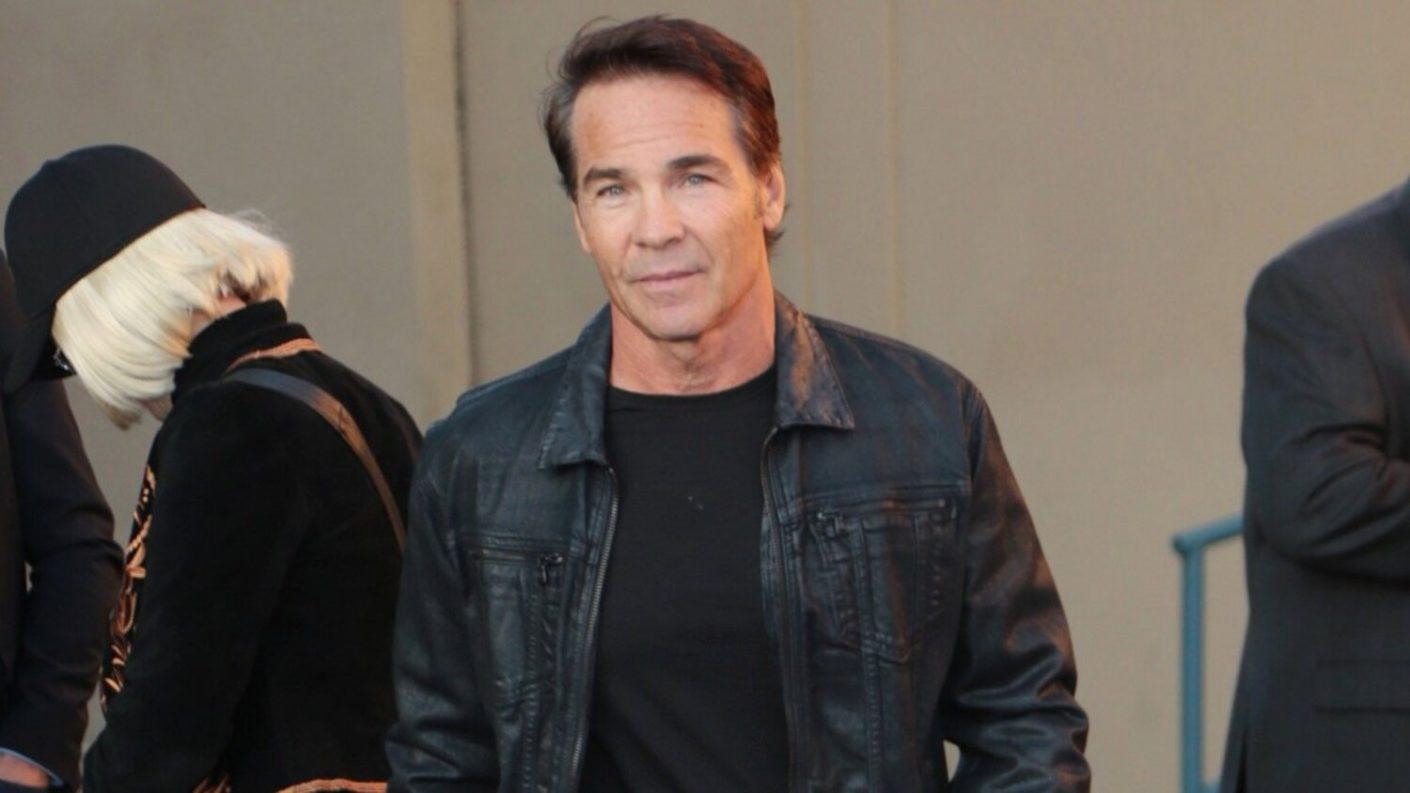 Actor de Hollywood murió este 30 julio en pleno rodaje de una película