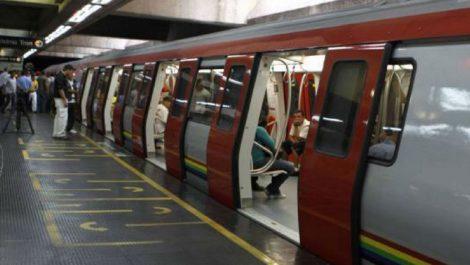 Metro de Caracas anunció un nuevo incremento en el costo del pasaje