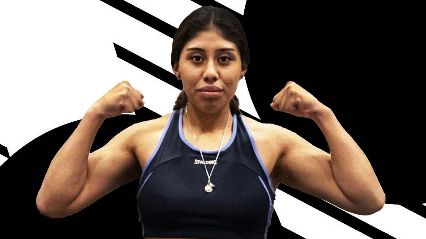 Boxeadora mexicana muere a los 18 años tras su última pelea