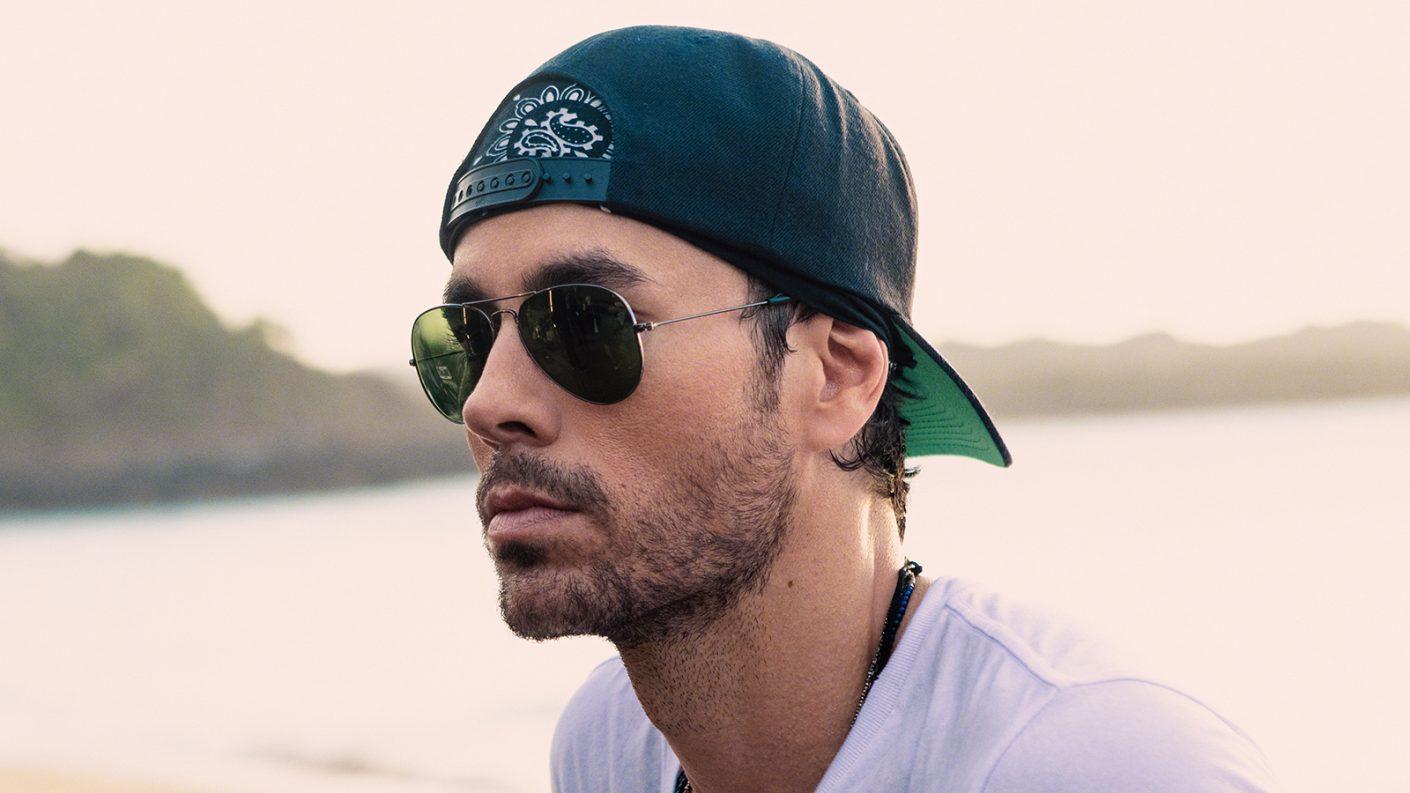 Enrique Iglesias pone punto final a su carrera como cantante
