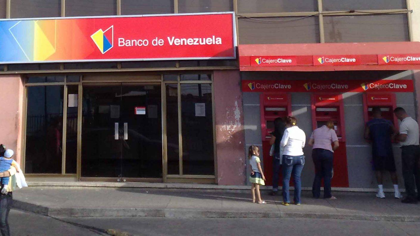 Banco de Venezuela ofrece premios de 100 dólares