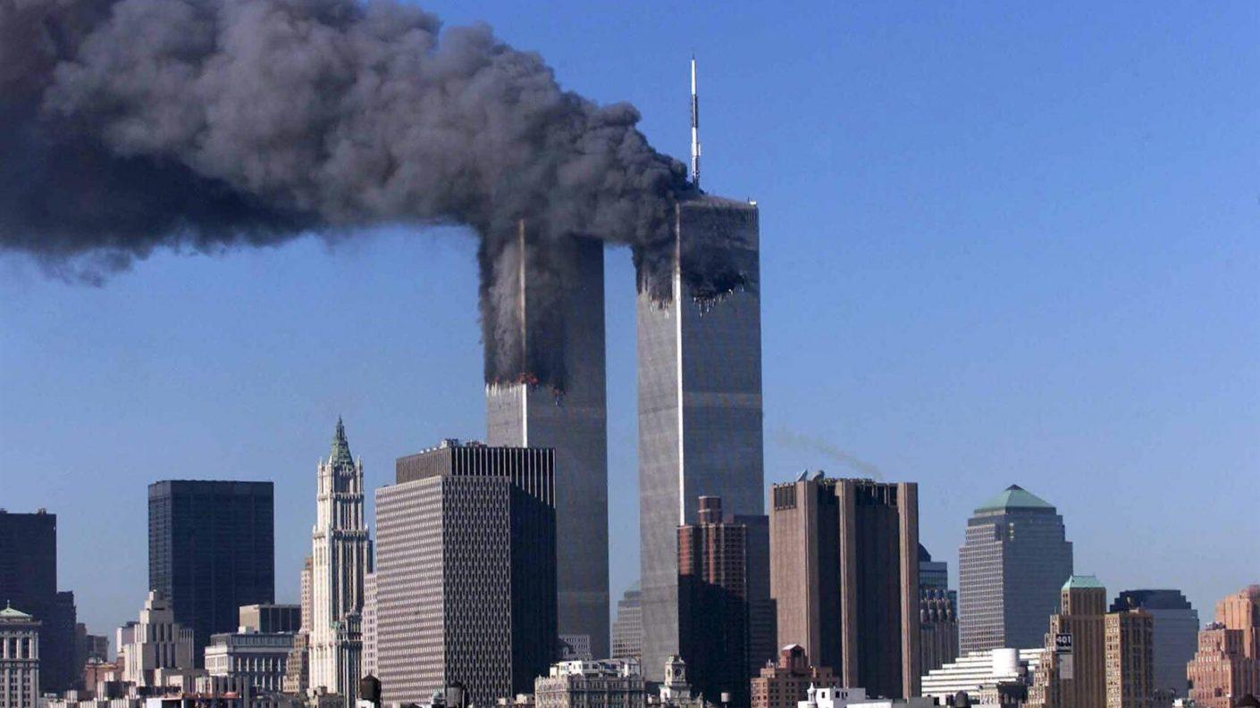 El 11 de septiembre y las teorías de la conspiración