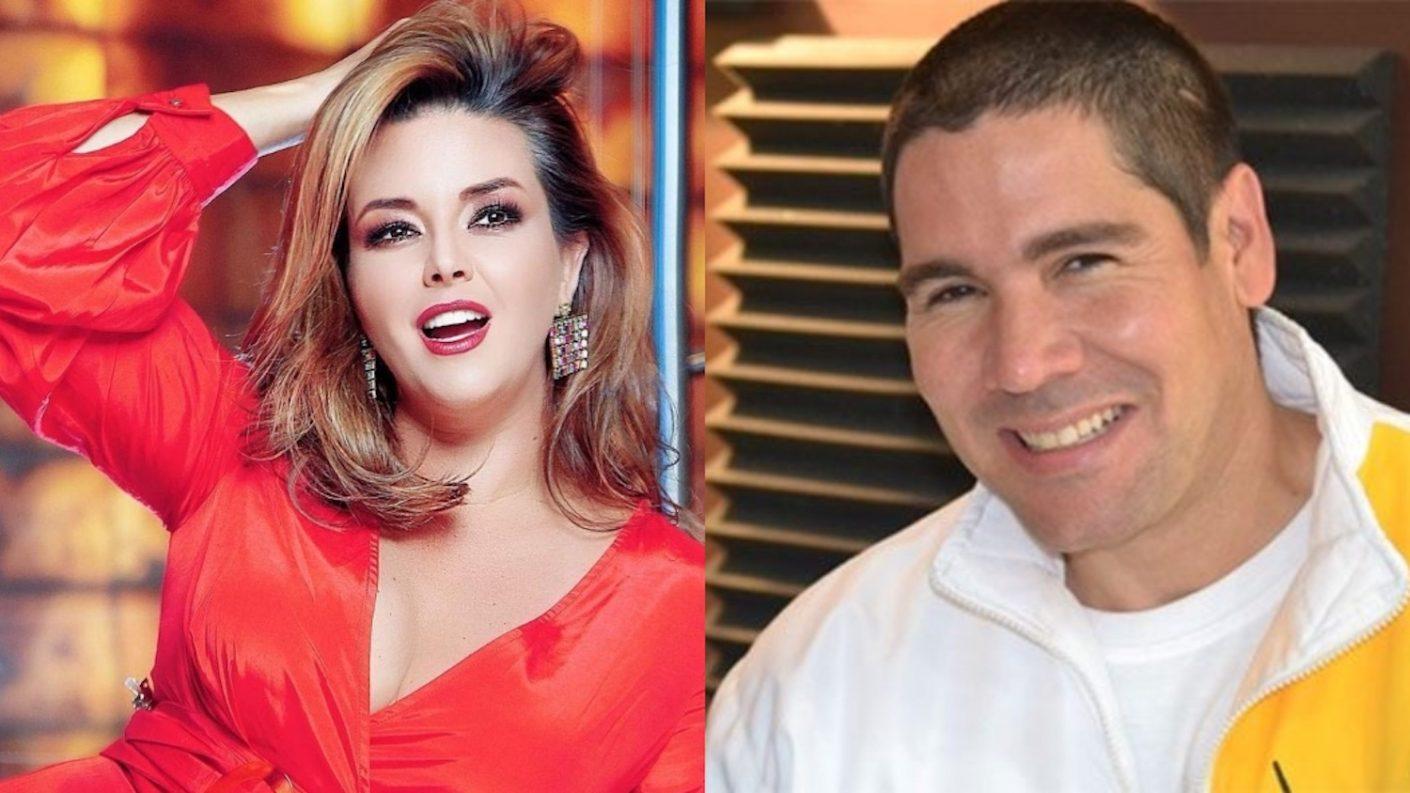 Los detalles de la polémica entre Alicia Machado y Winston Vallenilla
