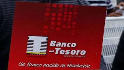 Banco del Tesoro habilita pago móvil para cuentas en divisas