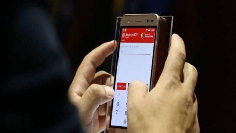Banco de Venezuela advierte que las transacciones se verán reflejadas paulatinamente