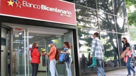 Banco Bicentenario denuncia «ataque terrorista» desde cuatro países contra su plataforma
