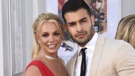 A un paso de la libertad: Britney Spears se compromete con su novio
