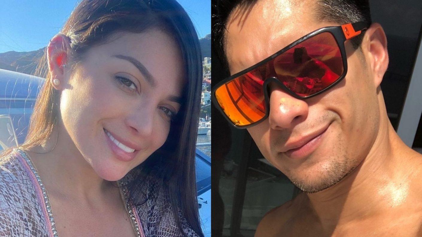Todo lo que querías saber sobre Daymar Mora, la nueva novia de Chyno Miranda