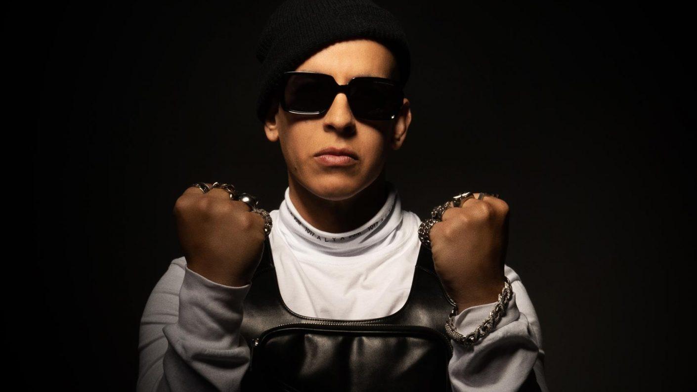 Video musical 'Métele al perreo', de Daddy Yankee, logra tendencia mundial (+VIDEO)