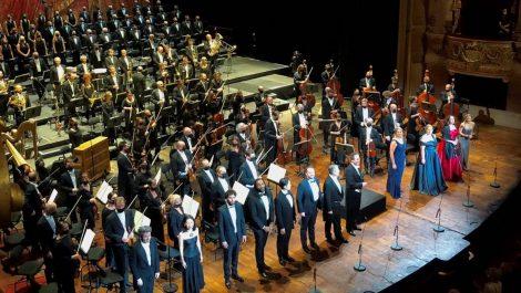 Dudamel sedujo a París: 15 minutos de aplausos en concierto inaugural (+VIDEO)