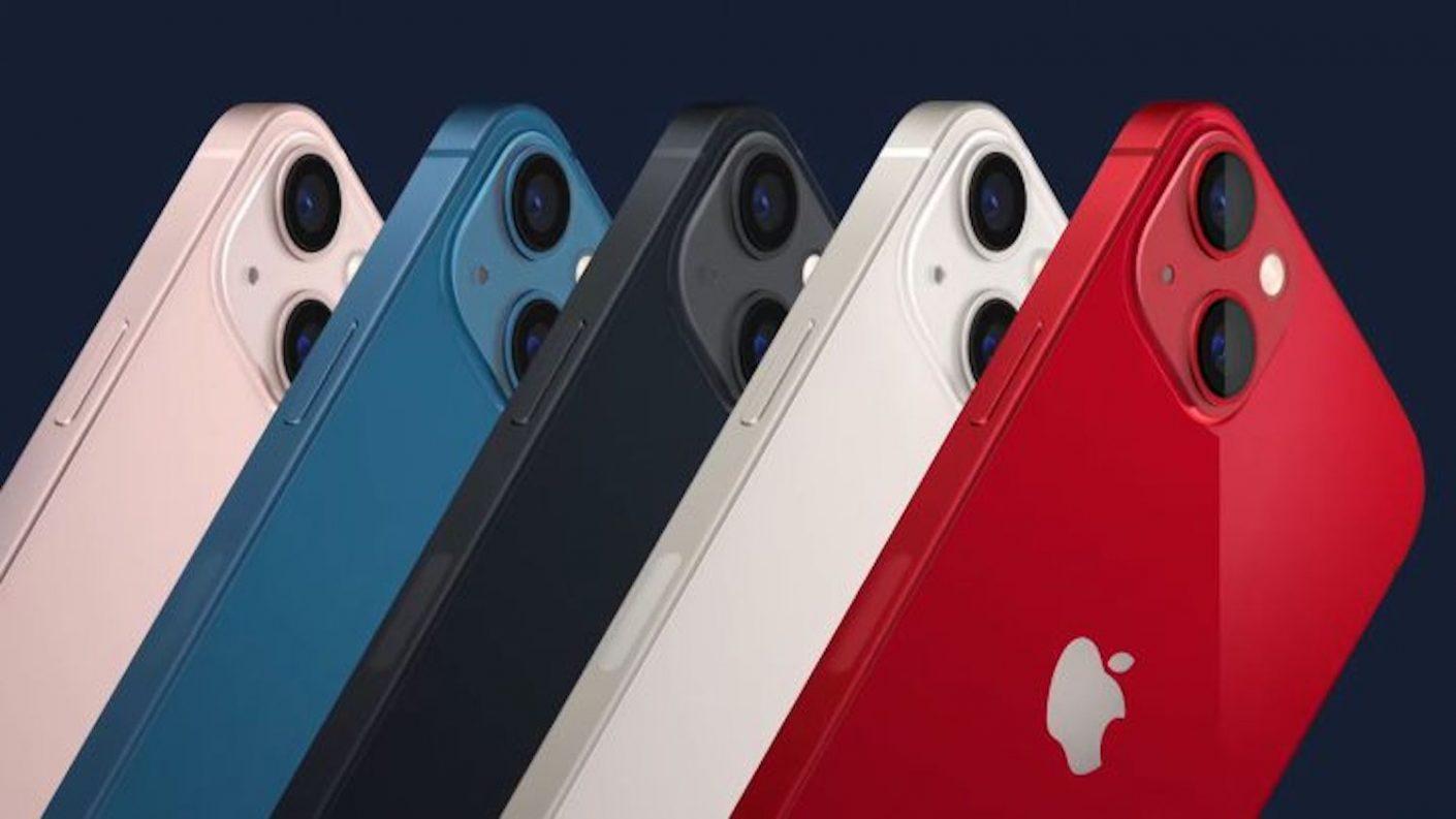 Lo que necesitas saber sobre el nuevo iPhone 13: precios, características y disponibilidad