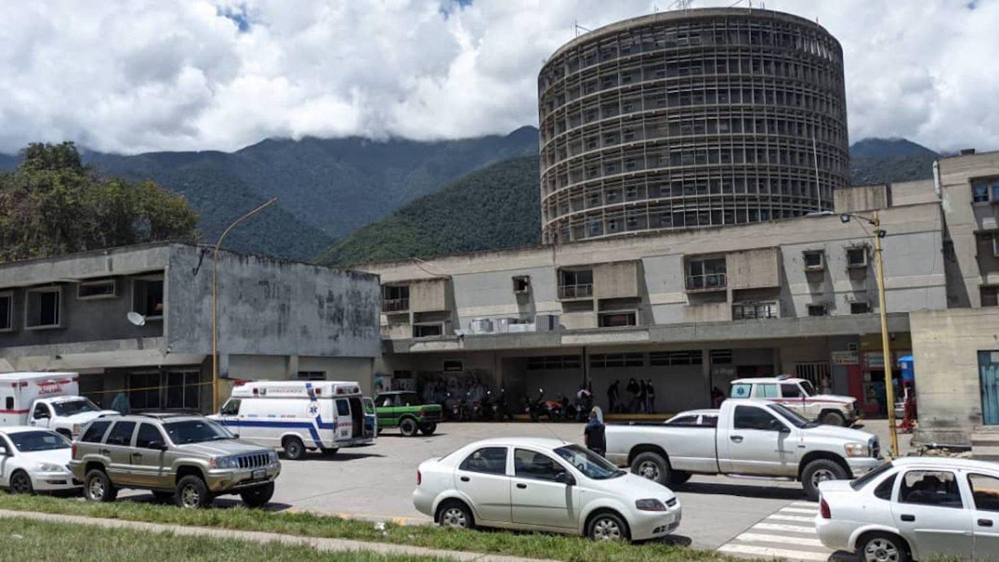 Confirmado, falleció en Mérida la primera paciente por hongo negro