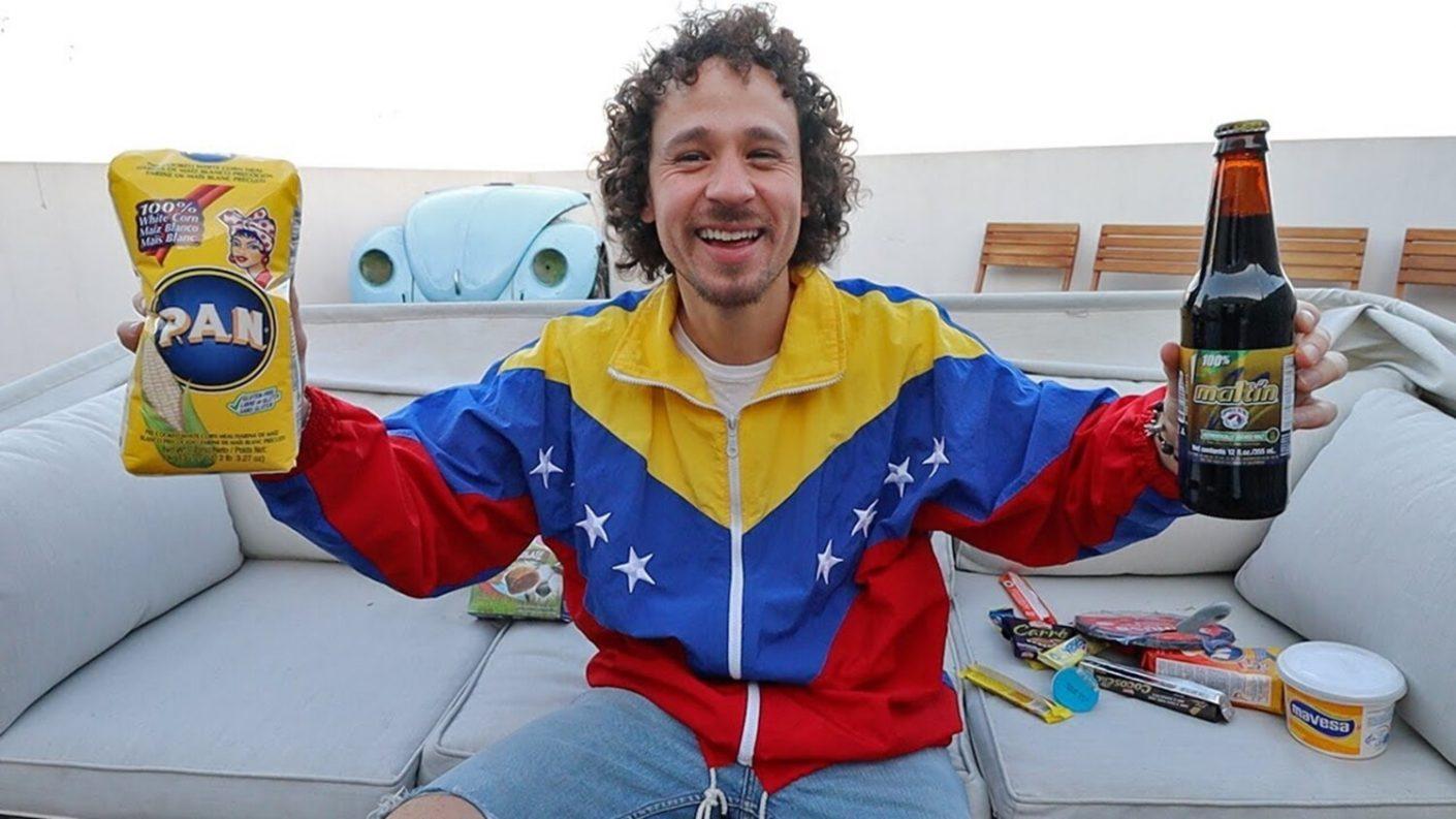 Luisito Comunica aseguró que no le pagaron por venir a Venezuela