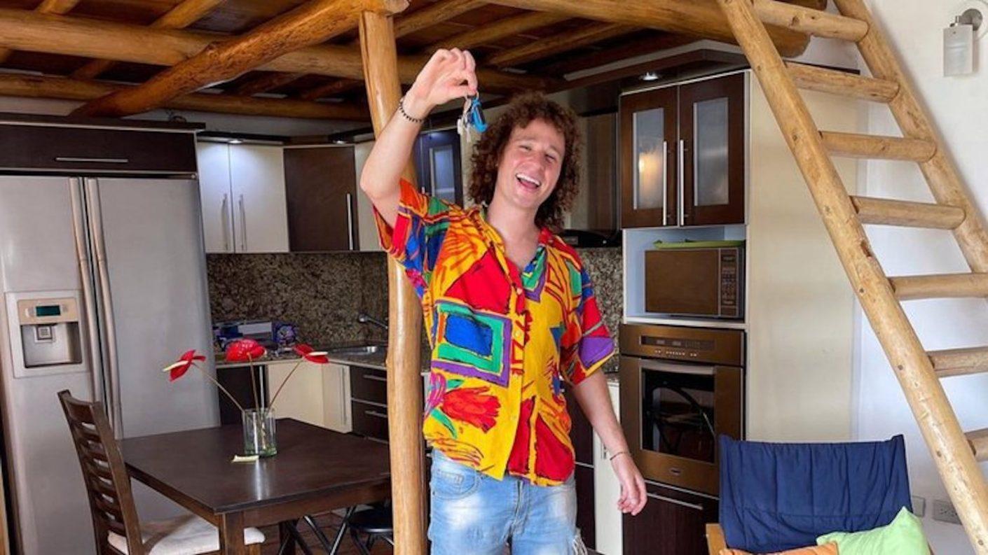 Así es la nueva casa que compró Luisito Comunica en Venezuela (+VIDEO)