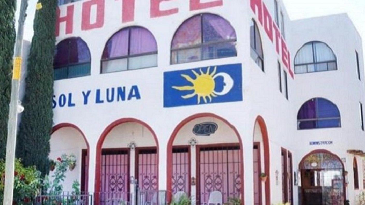 Hombres armados secuestraron a venezolanos en un hotel de México