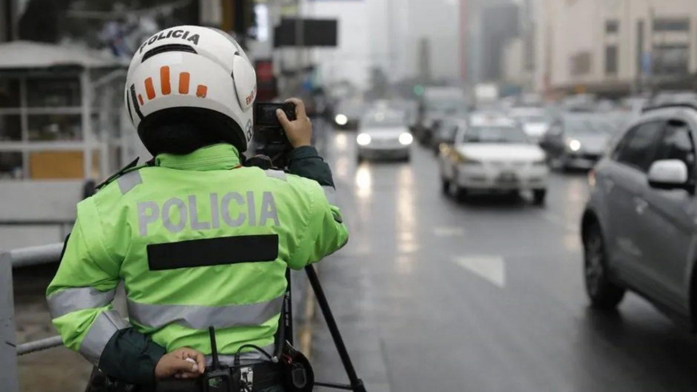 Un venezolano y otras cinco personas murieron al ser arrolladas por un vehículo en Colombia