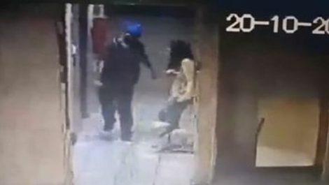 Fiscalía busca a hombre que mató a perro-guía en La Candelaria