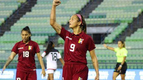 Escándalo por abuso sexual en la selección venezolana de fútbol femenino