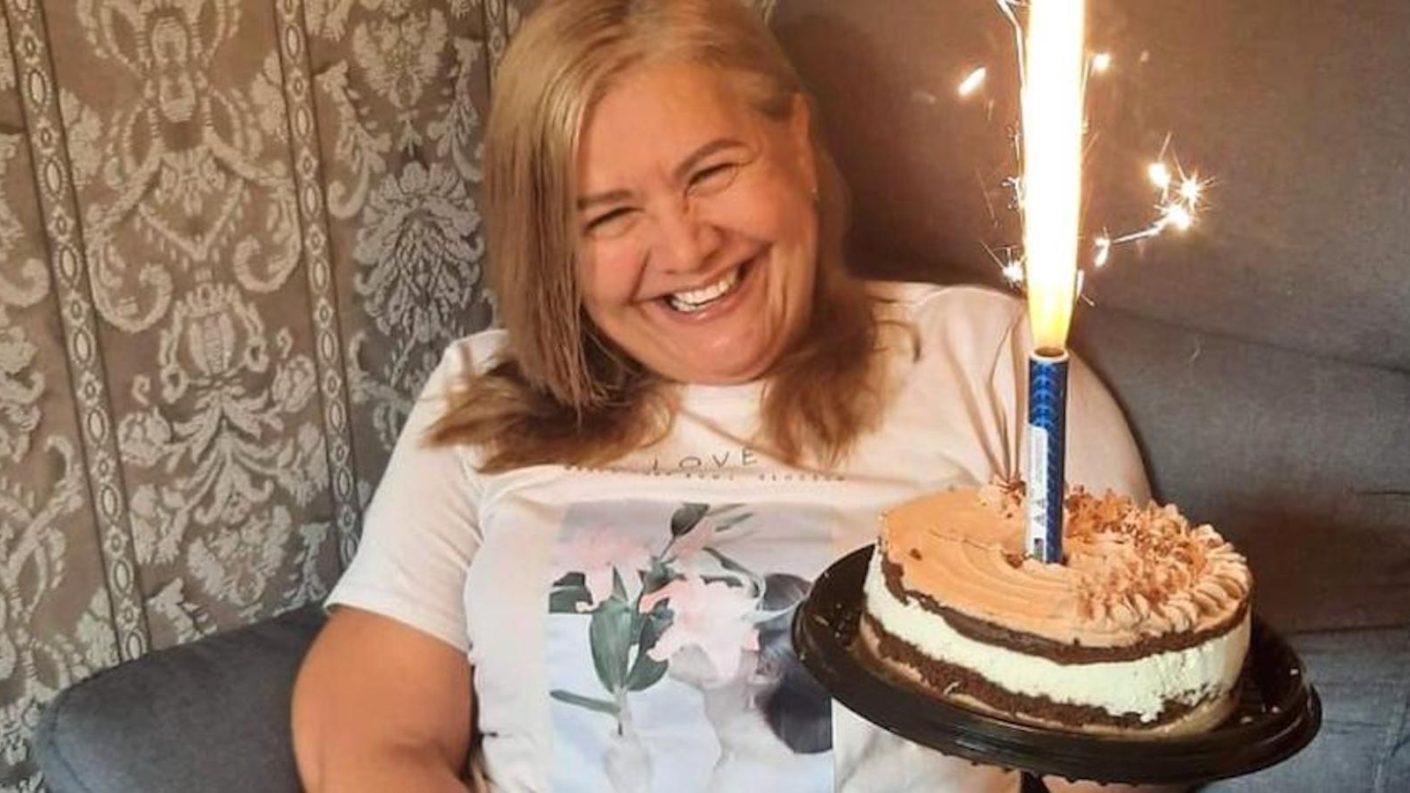 Martha Sepúlveda recibirá la eutanasia este domingo y está feliz