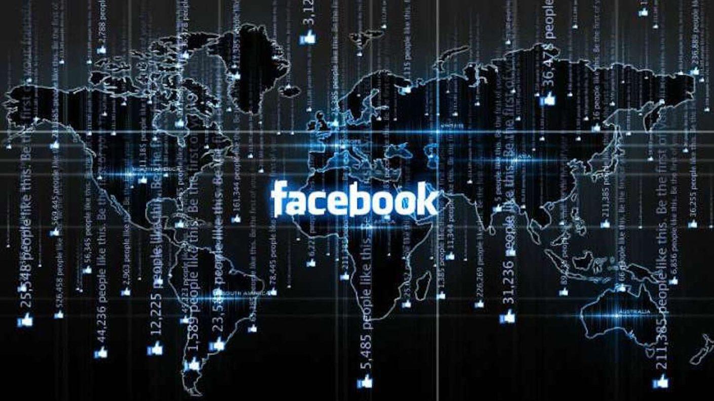 Facebook explica las razones de su apagón