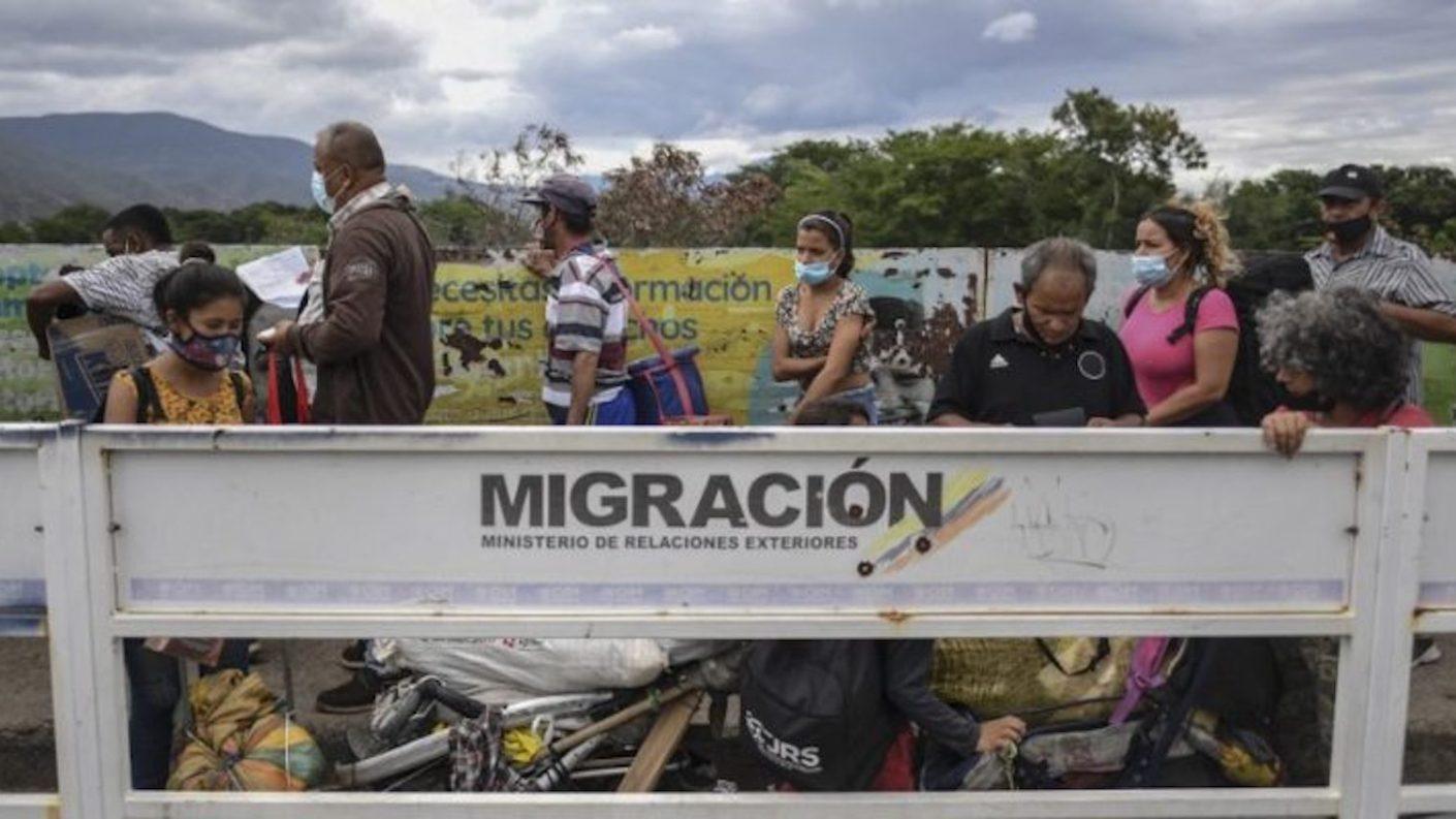 Freddy Bernal confirma que la reapertura de la frontera no se dará este viernes