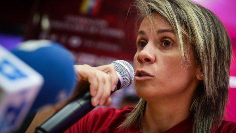 La seleccionadora venezolana apoya a las futbolistas tras la denuncia de abuso sexual hacia Kenneth Zseremeta