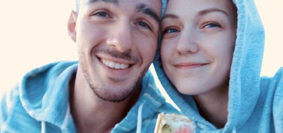 El FBI confirman el hallazgo en Florida del cuerpo Brian Laundrie, novio de Gabby Petito
