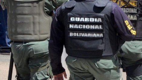 Detienen a dos miembros del Tren de Aragua por homicidio de militar tras estafa en Marketplace