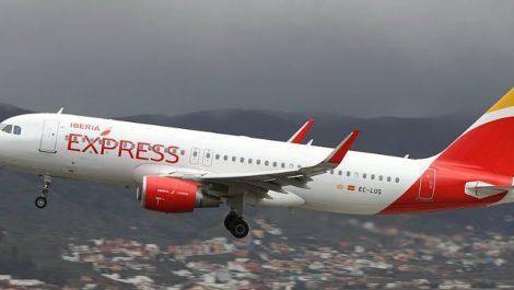 Gobierno autoriza vuelos especiales a Air Europa, Iberia y Plus Ultra en la ruta Madrid-Caracas