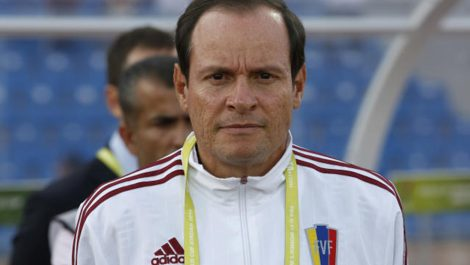 Zseremeta acusó a jugadoras de la Vinotinto de causarle daño psicológico y económico