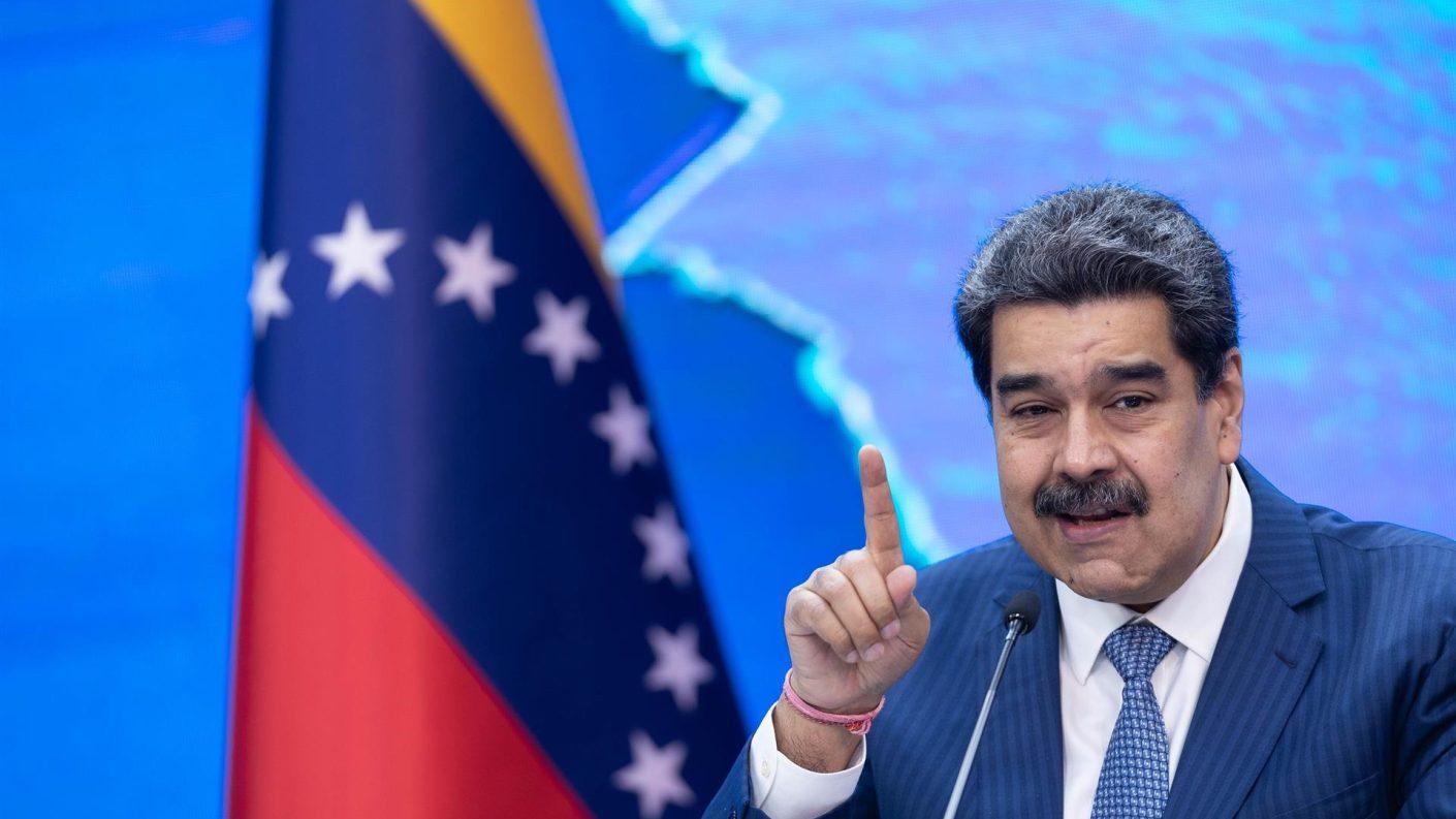 Maduro promete reforzar el plan para repatriar a los venezolanos a fin de año