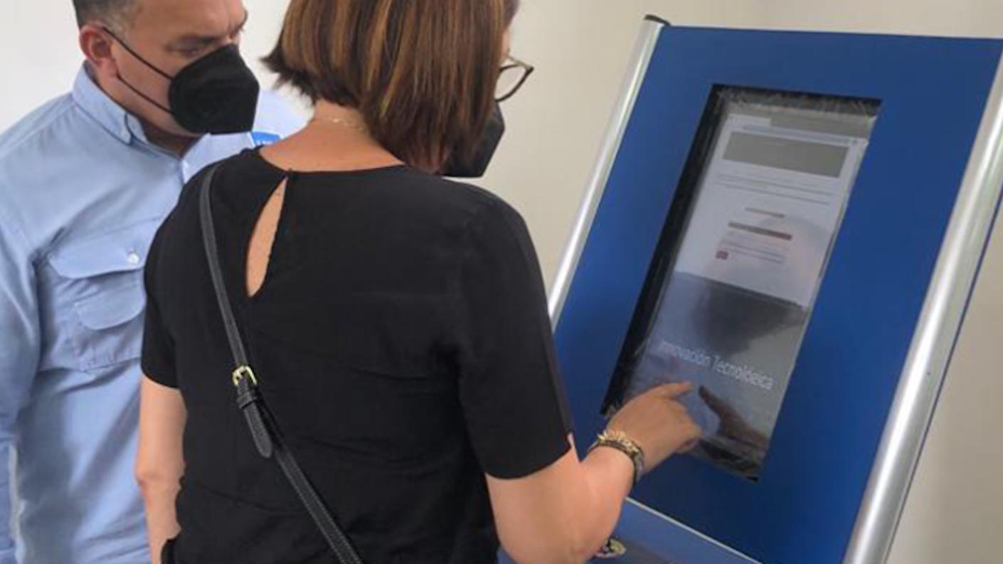 Oficinas del Saime ya cuentan con máquinas de autogestión