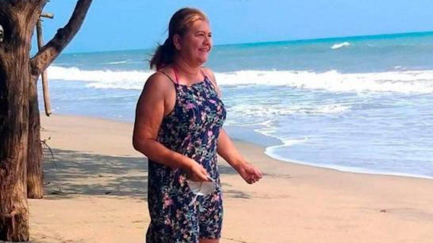 """Cancelan eutanasia de Martha Sepúlveda tras verla """"mejor"""" en entrevista publicada en medios"""