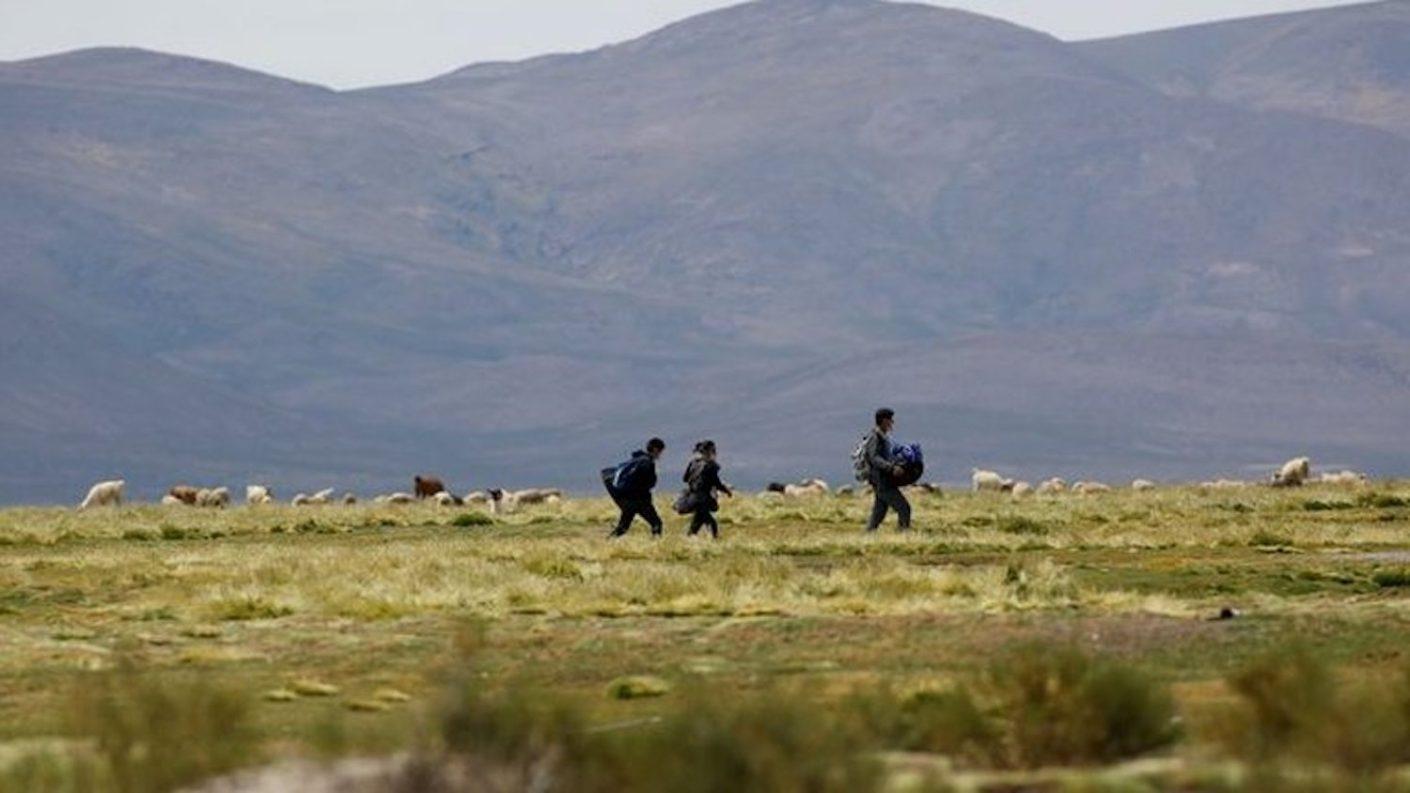 Chile instalará albergues en el norte del país para asistir a los migrantes venezolanos
