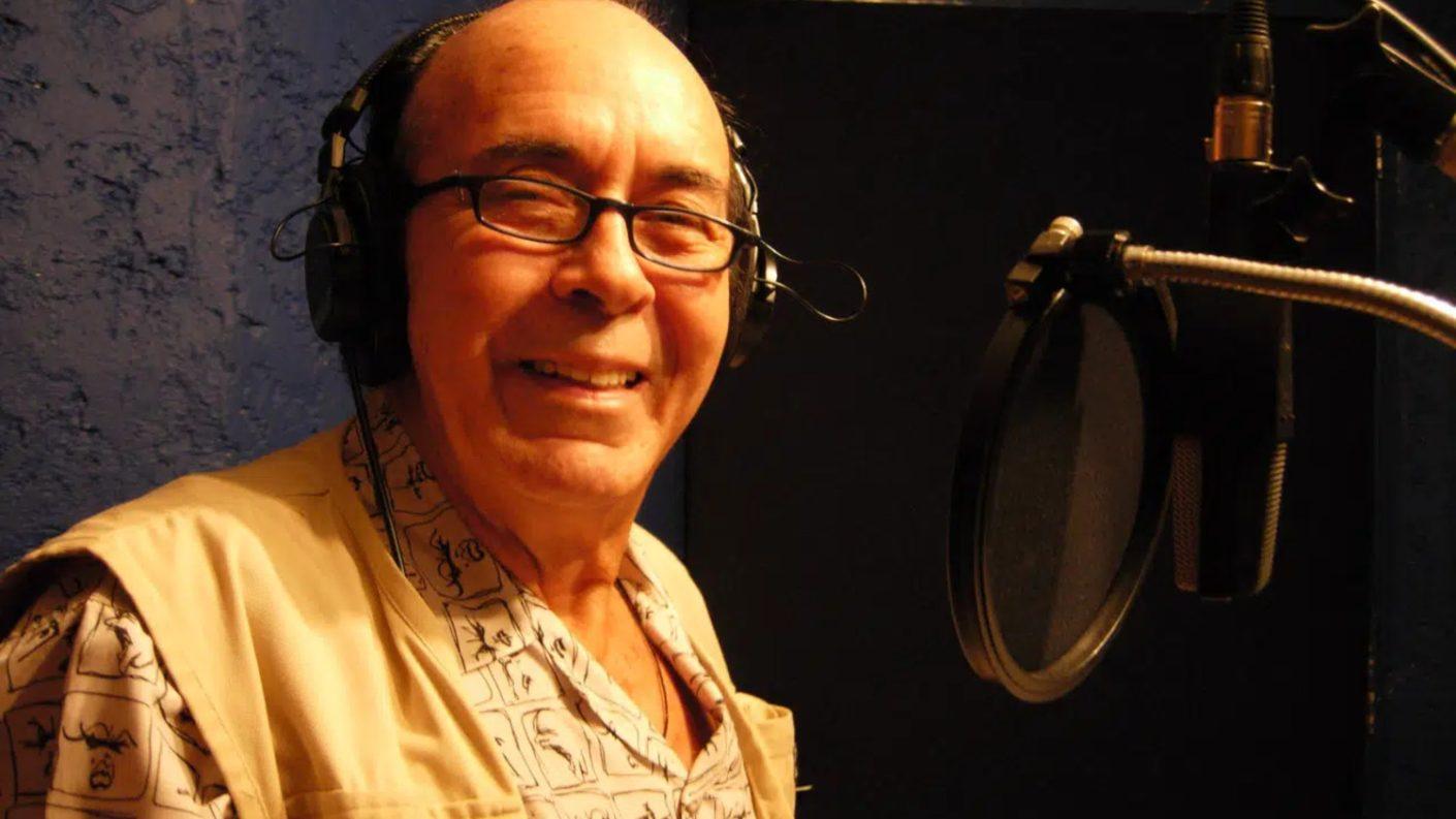 Murió Porfirio Torres la voz de «Nuestro Insólito Universo»