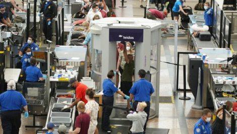 Conoce cuáles son los nuevos requisitos para viajar a EEUU a partir del #8Nov